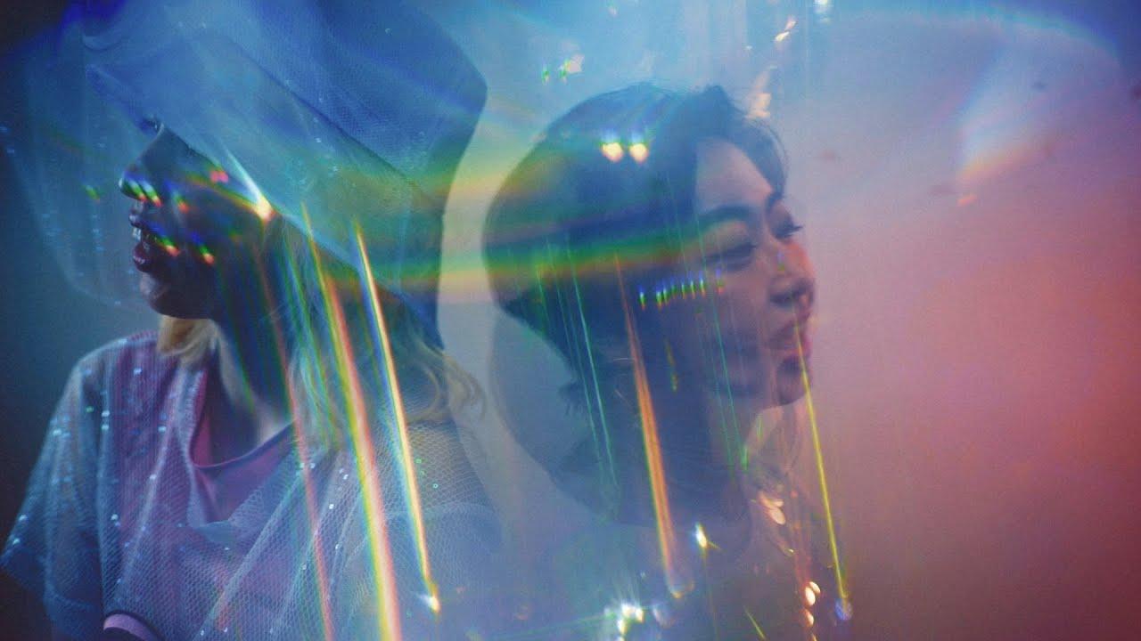 chelmico – Single「Disco (Bad dance doesn't matter)」