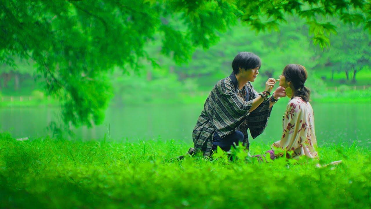 橋本裕太 – Single「Lover」